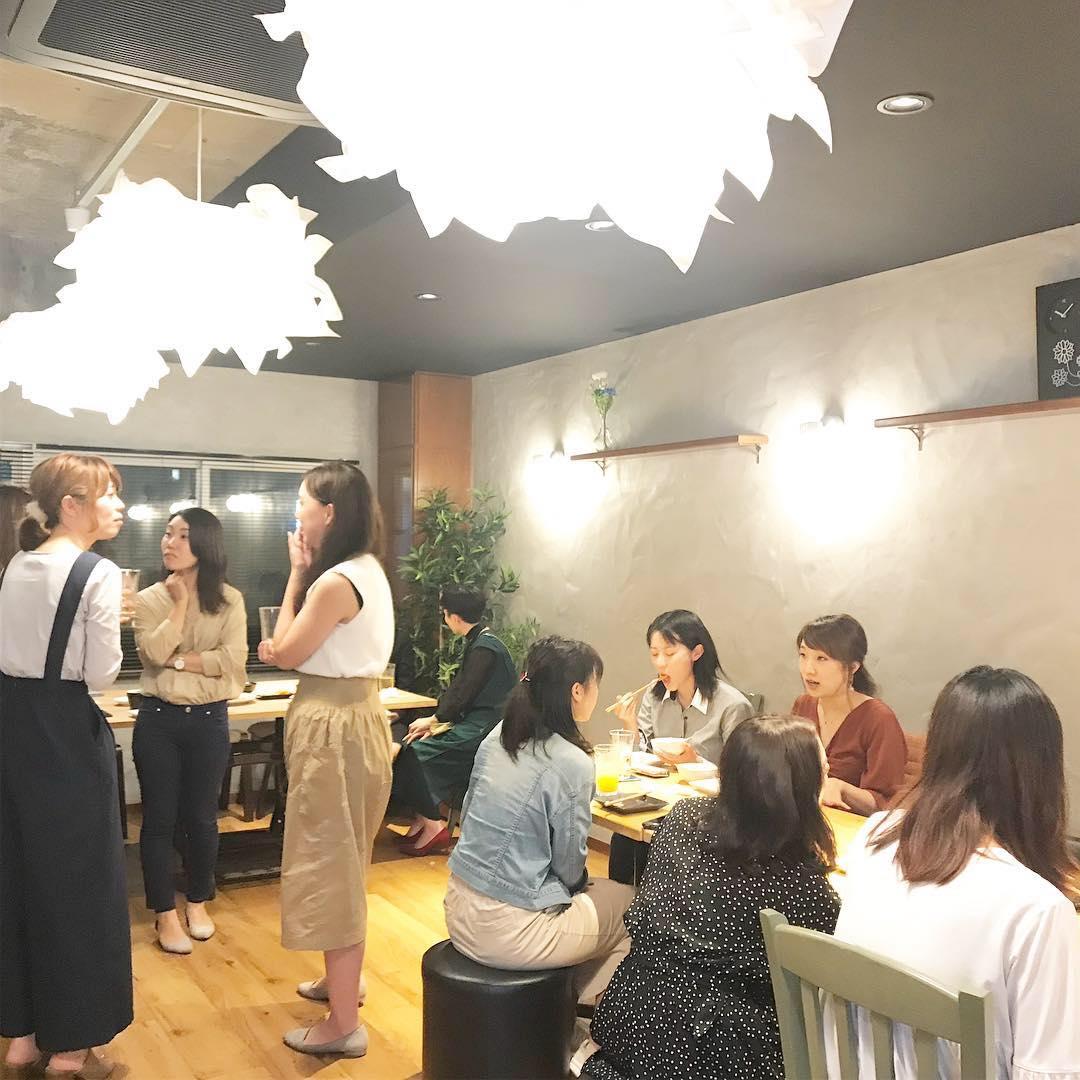 名古屋 女性 習い事
